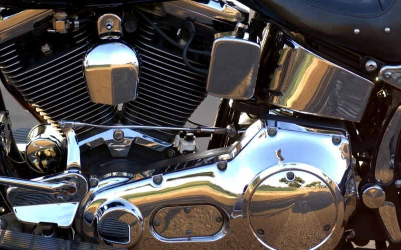 copri culla per moto